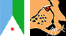 Décan Djibouti Logo